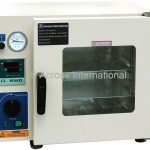 Across International – Accu Temp Vacuum Drying Oven / Degassing Oven – 0.9 Cu Ft