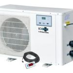 EcoPlus Commercial Grade Water Chiller — 1 HP