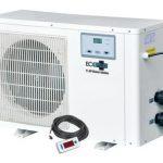 EcoPlus Commercial Grade Water Chiller — 1 HP