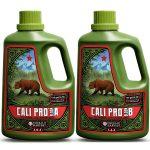 Emerald Harvest Cali Pro Bloom A & B