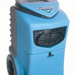 Dri-Eaz Evolution LGR Dehumidifier – 70 Pints/Day