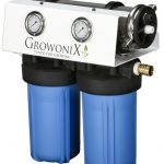 GrowoniX EX600 Reverse Osmosis Filter 600GPD