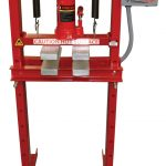 EZTRIM EZ Press Pro – Rosin Press