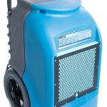 Dri-Eaz DrizAir 1200 Dehumidifier – 64 Pints/Day