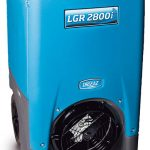 Dri-Eaz LGR 2800i Dehumidifier – 130 Pints/Day