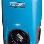 Dri-Eaz LGR 3500i Dehumidifier – 170 Pints/Day