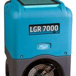 Dri-Eaz LGR 7000XLi Dehumidifier – 130 pints/day