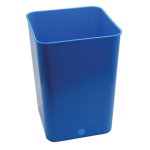 Flo-n-Gro Blue Bucket for Bucket System — 4 Gallon