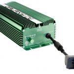 Galaxy 1000w DE Select-A-Watt Double Ended Electronic Ballast