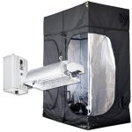 Mammoth Gavita Double Ended 1000W Grow Room Package – G1