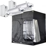 Mammoth Gavita Double Ended 1000W Grow Room Package – G2