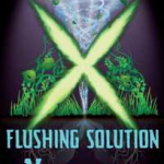 X Nutrients – Flushing Solution – 2.5 Gallons
