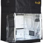 Gorilla Grow Tent Shorty 4′ x 4′