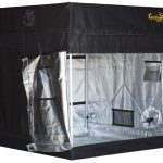 Gorilla Grow Tent Shorty 5′ x 5′