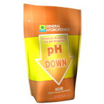 General Hydroponics pH Down Dry *DISCONTINUED*