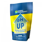 General Hydroponics pH Up Dry