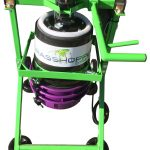 Grasshopper Pollen Extractor – Dry Ice Updated 2016 Model