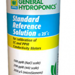 GH 1500 PPM Reference Calibration Solution 8oz