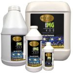 Gold Label Nutrient – Ultra MG