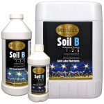 Gold Label Nutrient – Soil B (3-0-1)