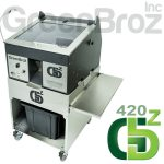 GreenBroz 420 Commercial Dry Trimmer