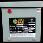 GroSave Energy Controller 200 Residential Unit *DISCONTINUED*