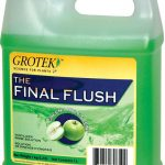 Grotek Final Flush – Green Apple