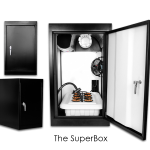 SuperCloset – SuperBox – Grow Closet