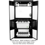 SuperCloset Deluxe 3.0 Grow Box