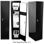 SuperCloset SuperLocker 3.0 – Grow Box