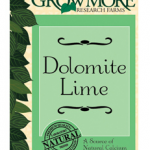 Grow More Dolomite Lime – 4 lbs