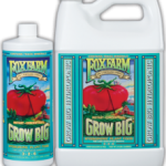 Fox Farm Grow Big Hydroponic – Liquid Concentrate 3-2-6