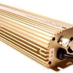 Grow Crew Goldgatti Digital Dimmable Ballast 1000W 120/240
