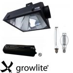 OG Reflector Growlite Ballast & Bulb 1000w Package