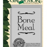 Grow More Bone Meal 4lbs *DISCONTINUED*