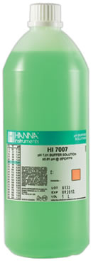 hanna-ph-7-calibration-solution