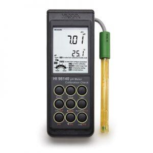 hanna_portable_ph_meter_with_smart_electrode_hi-98140