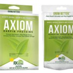 RX Green Solutions – Axiom Harpin Protein Growth Stimulator
