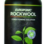 HydroDynamics International HDI Europonic Rockwool Conditioning Solution