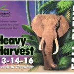 Advanced Nutrients – Heavy Harvest Fall – 10 kg