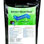 Earth Juice Rooter's Mycorrhizae 4 LBS