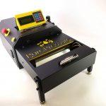 PurePressure Pikes Peak Rosin Press – Dual Pressure (10″ x 2″ Plates)