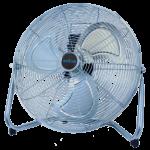 Hurricane Metal Floor Fan 20 in *DISCONTINUED*