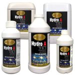 Gold Label Nutrient – Hydro A (3-0-1)