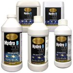 Gold Label Nutrient – Hydro B (1-2-5)