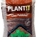 Plant!t Clay Pebbles – Hydroton – 25L