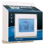 Ideal-Air DriFecta System Touch Screen Controller
