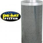 Phat Filter 24 inchx8 inch, 600 CFM