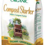 Espoma Organic Compost Starter 4 LB
