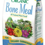 Espoma Organic Bone Meal 4.5 LB